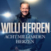 Willi Herren Acht Milliarden Herzen_cove