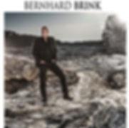 Cover Mit dem Herz Durch die Wand Bernhard Brink.jpg