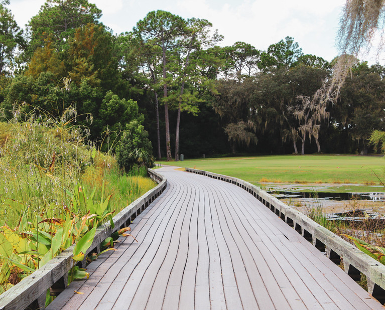 Timacuan Golf & Country Club