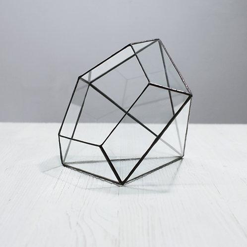 "Форма из стекла ""Бриллиант"""