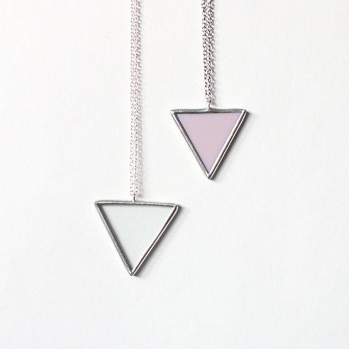 "Кулон ""Треугольник"""