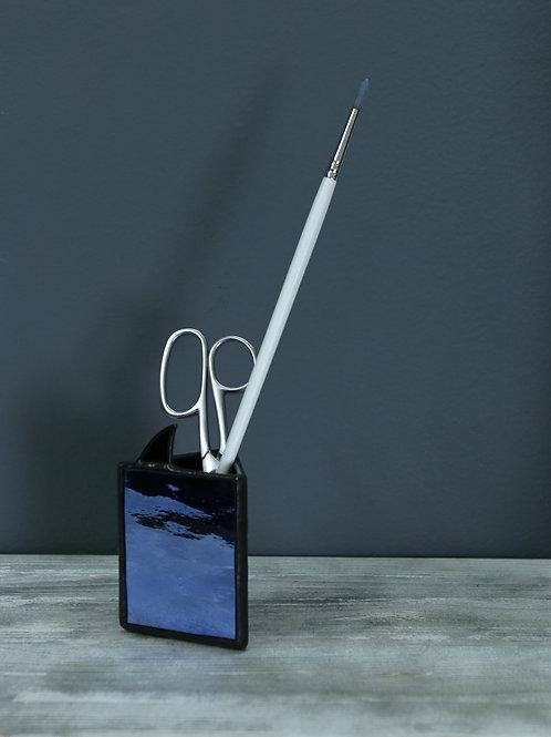 Карандашницы в морском стиле для письменных и художественных принадлежностей