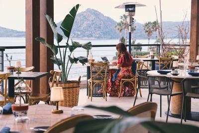 Ege, Turistleri Zengin Yemek Kültürü İle Büyülüyor