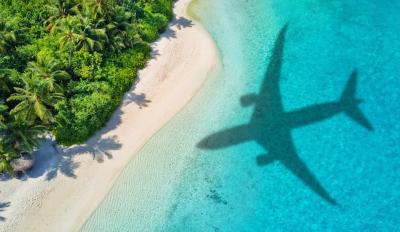 Çiftler, Tatil Rotalarını Vizesiz Ve Karantinasız Maldivler'e Çevirdi