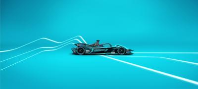 Micro Focus Jaguar Racing'in Resmi Teknik İş Ortağı Oldu