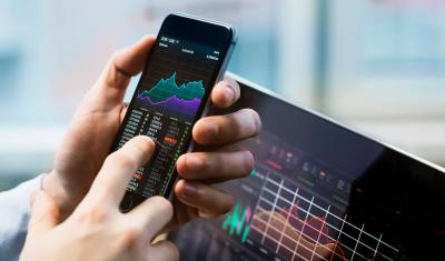 Her Gün 1 Milyon Yatırımcı On-line Ticaret Platformu Üzerinden İşlem Yapıyor