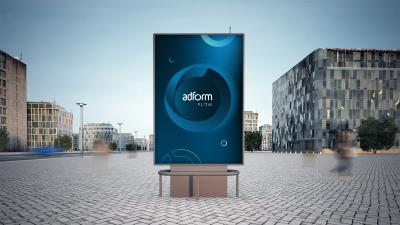 Adform FLOW Tek Platformdan Tüm Reklam Kanallarına Erişim