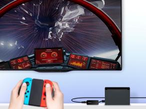 TP-Link'ten Nintendo Switch İle De Uyumlu Gigabit Ağ Adaptörü