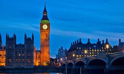 İngiltere'ye Gitmek İsteyenlerin Sayısı Arttı: İki Merkeze SELT Onayı Verildi