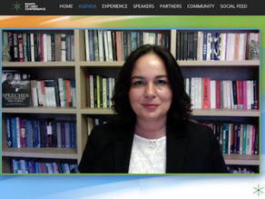 Türkiye Etki Konseyi'ne Global Ödül