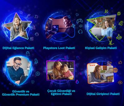 Türk Telekom'dan Her İhtiyaca Bir 'Dijital Paket'