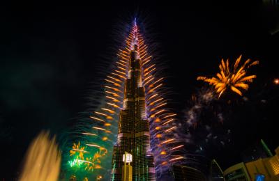 Zoom 50 Bin Kişilik Yılbaşı Kutlamasına Hazırlanıyor
