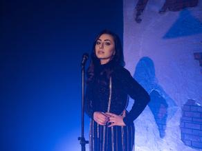 Genç Şarkıcının Maksi Single'ı Çıktı