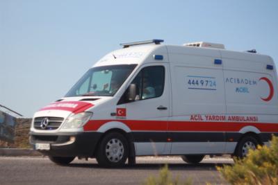Postnick İle Hastanın Adresi Saniyeler İçinde Belirleniyor