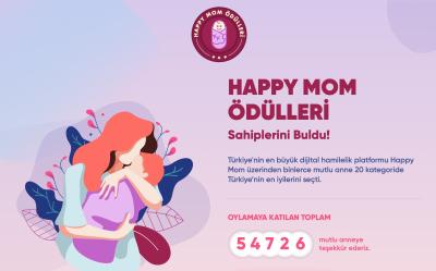 Anneler, Türkiye'nin En İyi Markalarını Seçti
