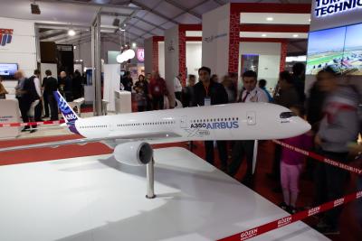 Sivil Havacılığın Buluşması 2022'de İstanbul'da