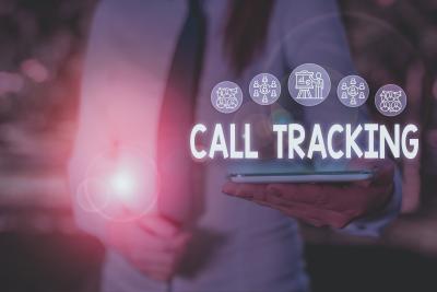 Call Tracking'de Telefon Karlılık İçin Çalıyor