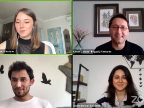 Boğaziçi Ventures'tan Hiwell On-line Psikolojik Danışmanlık'a 4 Milyon Tl Yatırım