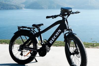 Ekin Smart City Solutions FBI'ın da Kullandığı Bisikletleri Akıllı Hale Getirecek