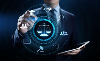 Hukuk Bürolarının %56'sı Akıllı Teknolojilerin Peşinde