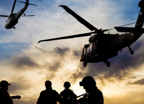 IFS, Savunma Sanayii'ndeki Tecrübesini Türkiye'deki Şirketlere Sunmaya Devam Ediyor