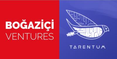 Boğaziçi Ventures'tan Tarentum'a 1.4 Milyon USD Yatırım