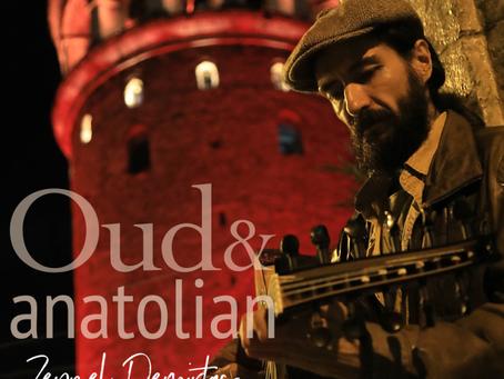 Ud Sanatçısı Zeynel Demirtaş'ın Yeni Albümleri Yayında!