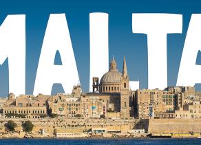 Malta'da Dil Eğitimi Almak İsteyenlere, 1 Milyon Euro Dağıtılacak