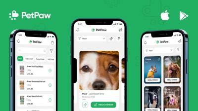 Evcil Hayvanlar İçin Sosyal Medya Platformu Kuruldu