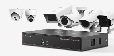 TP-Link'ten Profesyonel Güvenlik Çözümleri