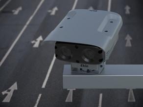 Ekin X Spotter ile Trafik Yönetimi 10 Kat Daha Kapsamlı Olacak