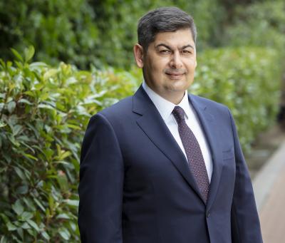 İş Portföy'ün Yeni Genel Müdürü Burak Sezercan Oldu