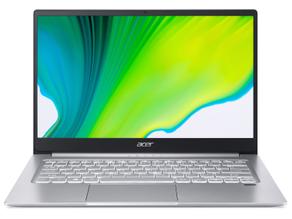 Acer Swift'in Hızlı Şarj Destekli, Yüksek Kapasiteli Pili İle İşten Ve Eğlenceden Ödün Vermeyin