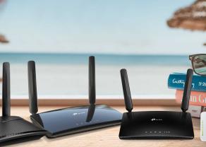 Yazlık Evler İçin Wi-Fi Çözümü