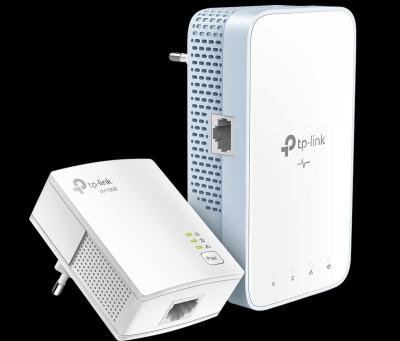 Kablolu ve Kablosuz Bağlantı Sunan Yeni Powerline Adaptör