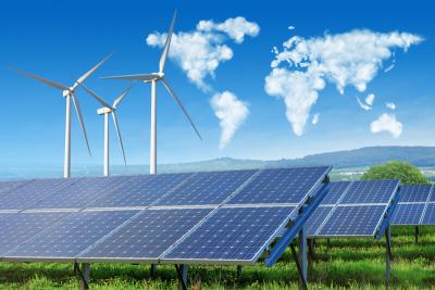 Zeren Group Holding'ten Hollanda Ve Polonya'ya 40 Milyon Dolarlık Enerji Yatırımı