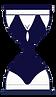 Hourglass Special Surgery Logo Navy GIMP