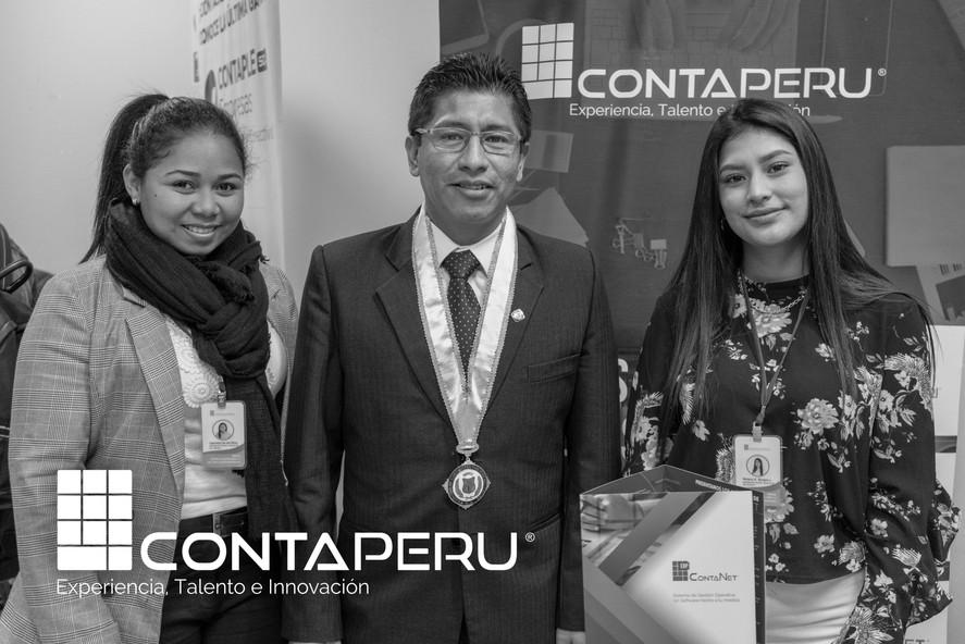 Premio Empresa Peruana del Año 2019