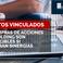GASTOS VINCULADOS A COMPRA DE ACCIONES DE HOLDING ES DEDUCIBLE SI GENERAN SINERGIAS