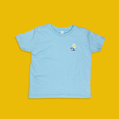 Egg T-Shirt - Unisex - Toddler