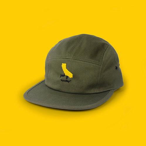 California Camper Hat