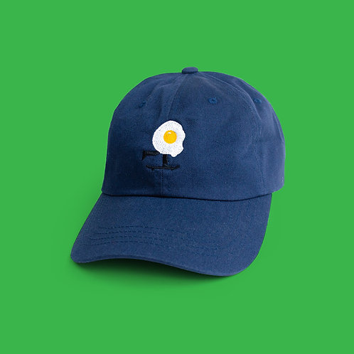 Dad Hat - Egg