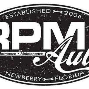 RPM Auto