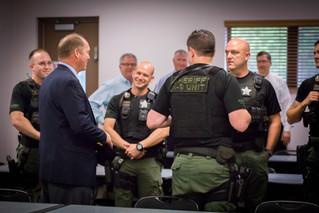 Florida Fraternal Order of Police Endorses Yoho