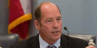 Ted Yoho on Hong Kong Protests: 'Freedom Will Not Be Compromised'