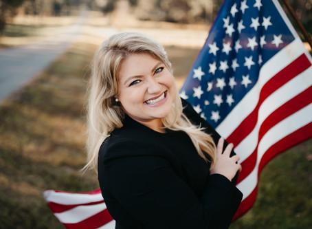 Kat Cammack's statement on primary win in FL-03