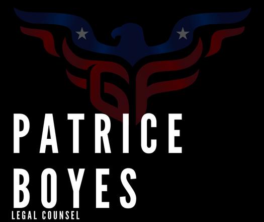 Patrice Boyes