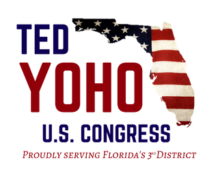[Audio] Rep. Ted Yoho On Change At The State Department