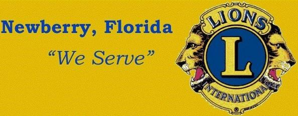 Newberry Lions Club