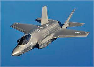 Rep. Ted Yoho: North Korea threat means more F-35s to Japan